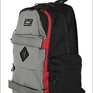 a404a64291 Vans Bags - Vans 2016 Carry Jetter All Skate Backpack