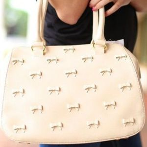 Little bow chic bag