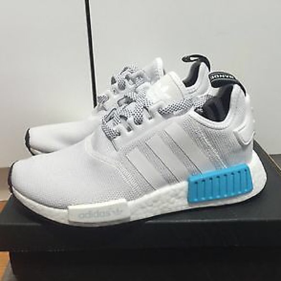 Adidas Shoes Sneakers Reduced Brand New With Box Nmd Sneakers Shoes Poshmark 1b2daf
