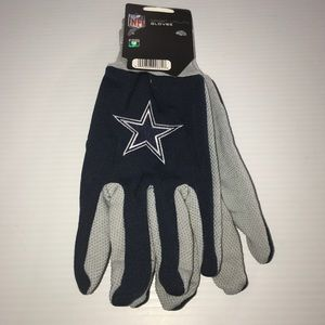Other - Dallas Cowboys sport-utility gloves
