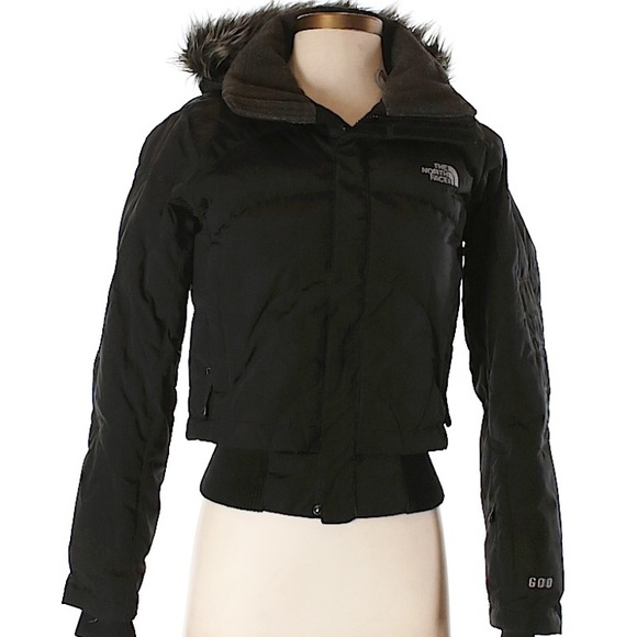 The North Face Prodigy 600 Goose Down Jacket Coat
