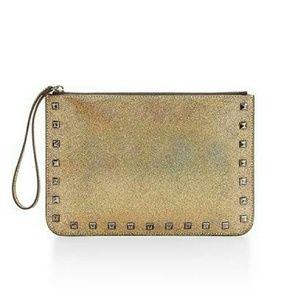 Rebecca Minkoff Handbags - Rebecca Minkoff Kerry pouch wristlet