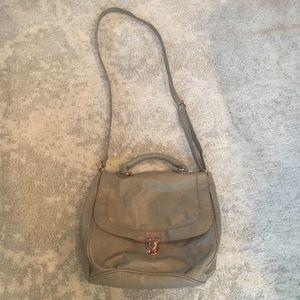 H and M Messenger Bag