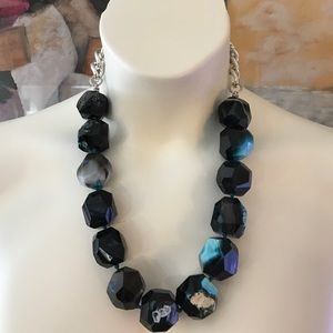 D.Green Designs Jewelry - Ntrl Stone Necklace