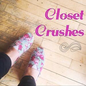 Other - My Closet Crushes