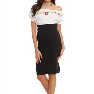 Hot Topic Dresses & Skirts - Book of Life Maria Dress