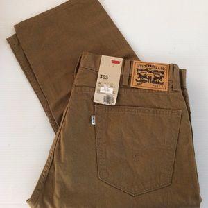 Levi's Other - Levi's 505 men's jeans size 38/32