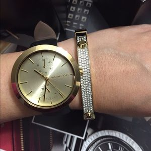 Brand New Michael Kors Women's Watch