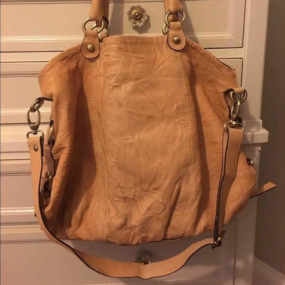 a6e8b3732a abro Handbags - Abro leather crossbody purse