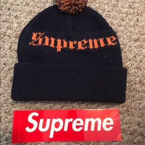 Supreme Other - *Authentic*Supreme Beanie