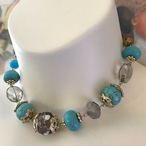 D.Green Designs Jewelry - Choker Necklace