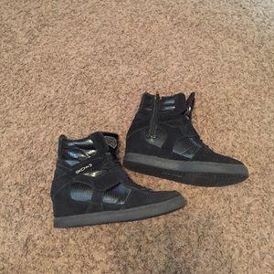 Skechers Shoes - Women's wedge sneakers