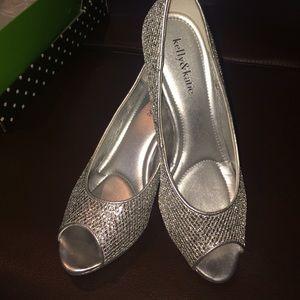 Kelly & Kate heels