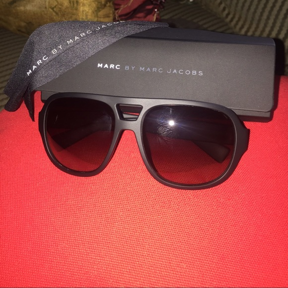 6056eb4577ca Marc by Marc Jacobs Accessories | Polarized Sunglasses | Poshmark
