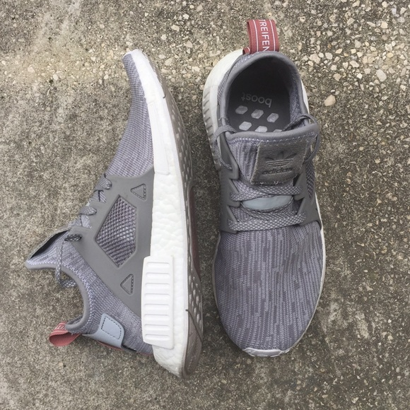 More adidas NMD XR1 colorways with the NMD R2 style upper is