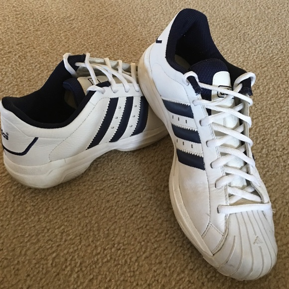 6fd7d0f44446 Adidas Other - Adidas Superstar 2G Basketball Court Shoes