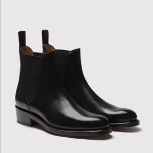 Grenson Shoes - Grenson: Nora Chelsea Boot
