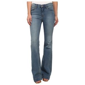Free People Flare Jeans, size 25
