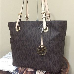 Brand New Michael Kors Tote