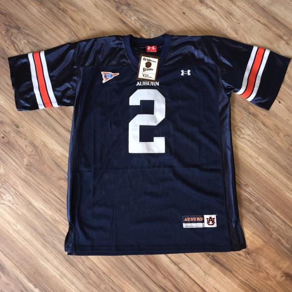 AUTHENTIC Cam Newton Auburn Jersey size 52! Boutique. Under Armour 4f5bd1f5c