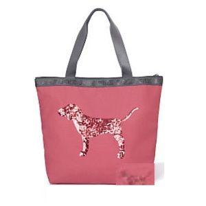 PINK Victoria's Secret Handbags - VS Limited Edition Bling Tote