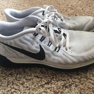 Nike Free 5.0 Size 9