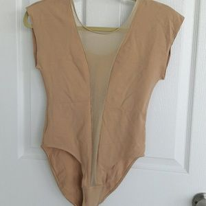 American Apparel Other - American Apparel Body Suit