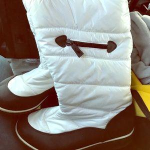 Sportalm Shoes - size 7 winter/rain boots