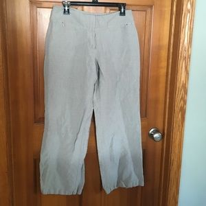 Eileen Fisher Linen pants Size S