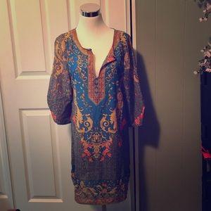 Brand new size s flowy dress