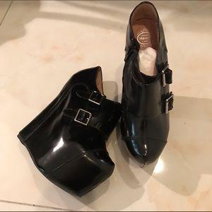 Jeffrey Campbell Shoes - Jeffrey Campbell mondo wedge