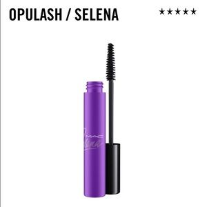 MAC Cosmetics Other - LIMITED EDITION MAC Selena Opulash mascara
