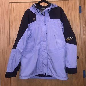 Mountain Hard Wear Jackets & Blazers - Mountain hardware shell-women's