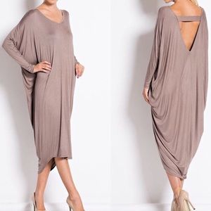 Dresses & Skirts - Loose dress