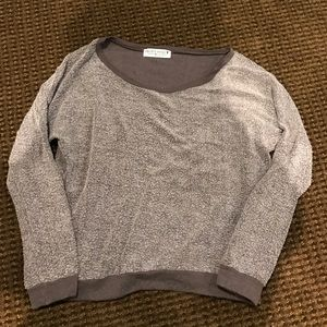Urban outfitters project social t sweatshirt