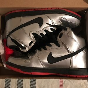 Nike Other - Nike Dunk High Pro SB Men's