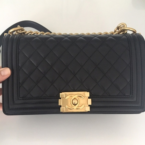 ab56626a38fd27 Classic Chanel Bag Vs Boy Bag | Stanford Center for Opportunity ...