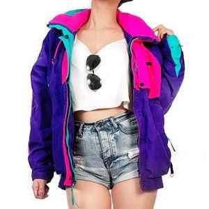 Columbia Jackets & Blazers - Vintage Columbia jacket
