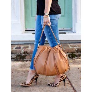 Aimee Kestenberg Tuscany Bag in Terracotta