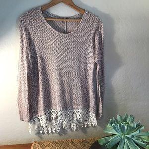 Eyeshadow Sweaters - (Eyeshadow Light Sweater)
