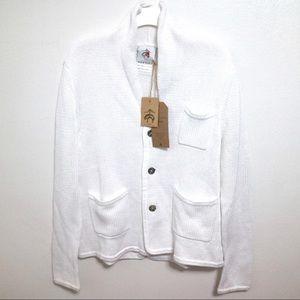 Brooks Brothers Other - Black Fleece Brooks Brothers Sweater Cardigan