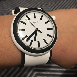 Swatch Accessories - Swatch POP watch