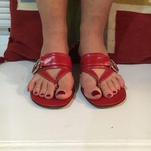 Joan & David Shoes - Cute sandals!  Circa Joan&David Price reduced ❤️❤️