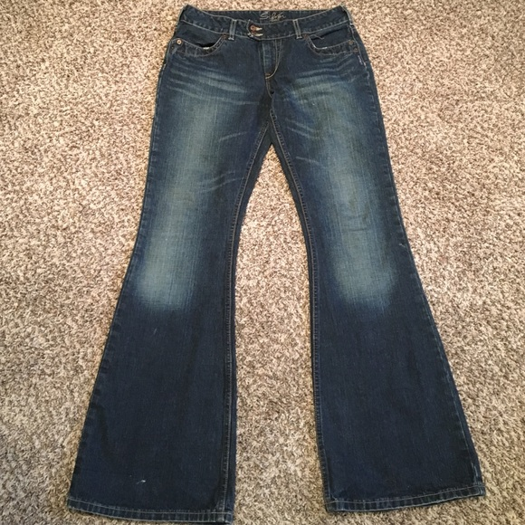 Silver Jeans - Silver Jeans size 30/33 from Jennifer's closet on ...