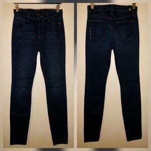 Joe's Jeans Denim - Joe's High Rise Jeans Lorena Wash Skinny
