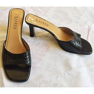 Lauren Ralph Lauren Shoes - Lauren by Ralph Lauren heels