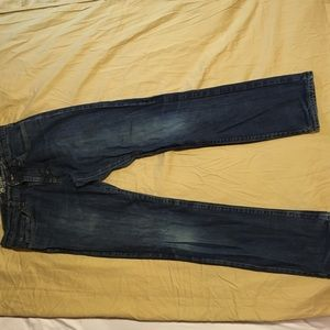 Old Navy Other - Old Navy Slim Jeans 31x32
