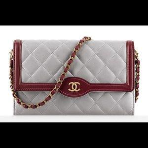 Like New Chanel WOC