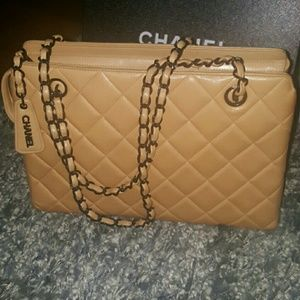 CHANEL Handbags - Authentic chanel