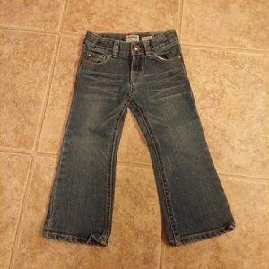 Osh Kosh Other - Oshkosh bootcut jeans size 2